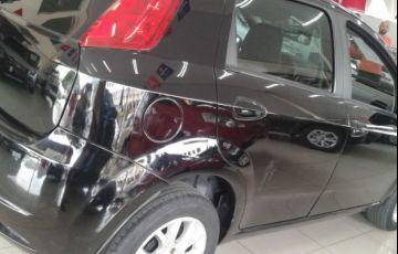 Fiat Punto ELX 1.4 8V Flex - Foto #4