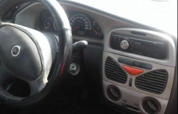 Fiat Siena EX 1.0 MPI 16V Fire - Foto #6