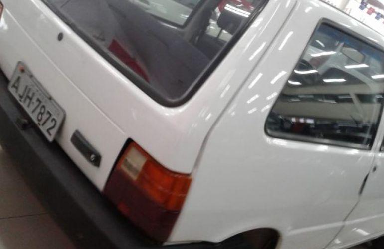 Fiat Uno Mille 1.0 8V - Foto #4