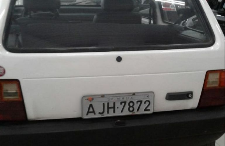 Fiat Uno Mille 1.0 8V - Foto #6