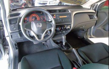 Honda City LX 1.5 16V i-VTEC FlexOne - Foto #6