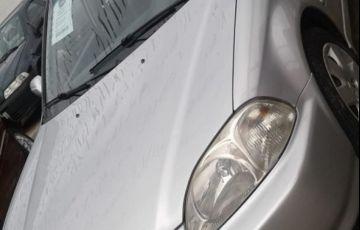 Honda Civic LX 1.6 16V - Foto #2