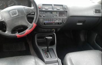 Honda Civic LX 1.6 16V - Foto #6