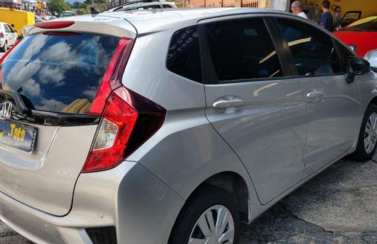 Honda Fit DX 1.5 i-VTEC FlexOne - Foto #5