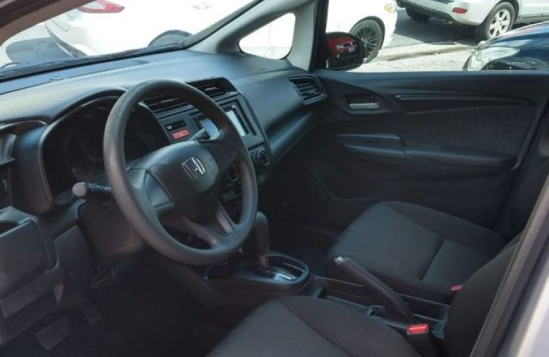 Honda Fit DX 1.5 i-VTEC FlexOne - Foto #7