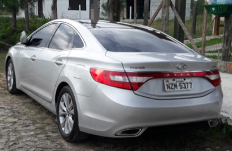 Hyundai Azera 3.0 V6 (aut) - Foto #1