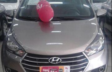 Hyundai HB20S Comfort Plus 1.6 16V Flex - Foto #1