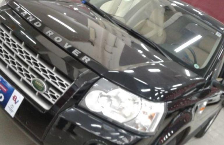 Land Rover Freelander 2 S 3.2 24V 6c - Foto #1
