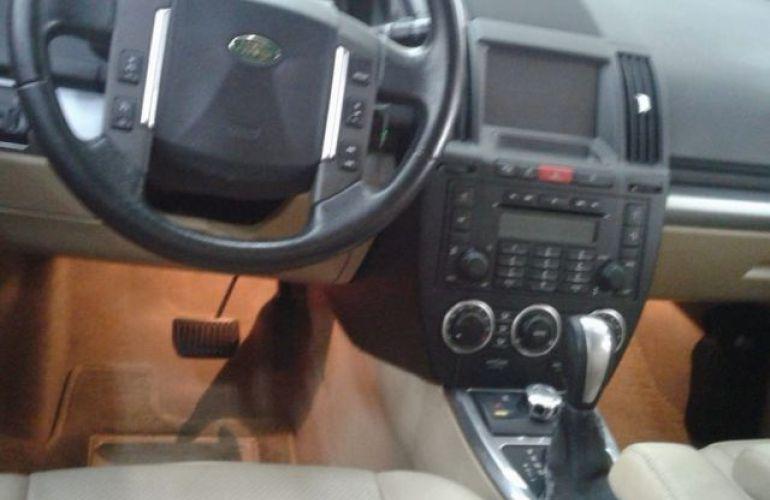 Land Rover Freelander 2 S 3.2 24V 6c - Foto #5