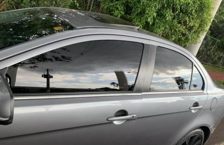 Mitsubishi Lancer 2.0 16V CVT (aut) - Foto #2