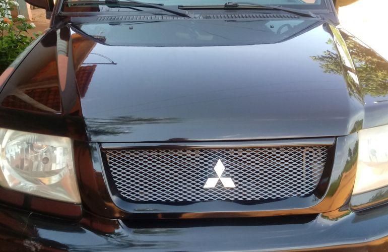 Mitsubishi Pajero GLS 4x4 3.2 16V - Foto #7