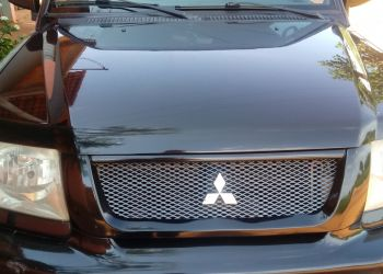 Mitsubishi Pajero GLS 4x4 3.2 16V - Foto #5