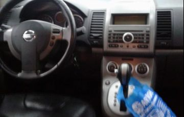 Nissan Sentra S 2.0 16V - Foto #5