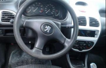Peugeot 206 Selection 1.0 16V - Foto #5