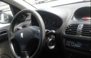 Peugeot 206 Sensation 1.4 8V Flex - Foto #5