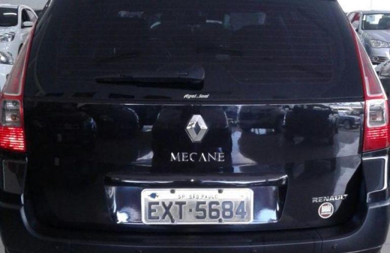 Renault Mégane Grand Tour Extreme 1.6 16V Hi-flex - Foto #7