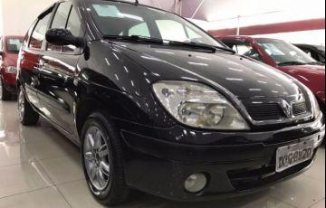 Renault Scénic Expression 1.6 16V - Foto #1