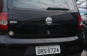 Volkswagen Fox City 1.0 Mi 8V Total Flex - Foto #7