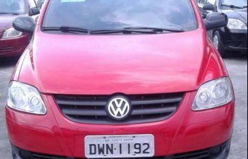 Volkswagen Fox Route 1.0 Mi 8V Total Flex - Foto #1