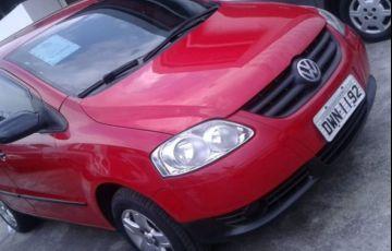 Volkswagen Fox Route 1.0 Mi 8V Total Flex - Foto #2