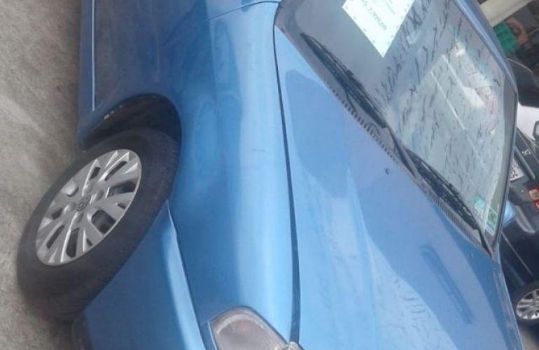 Volkswagen Gol 1.0 8V - Foto #3