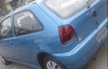 Volkswagen Gol 1.0 8V - Foto #5