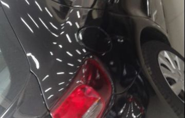 Volkswagen Gol Power I-Motion 1.6 Mi 8V Total Flex - Foto #4