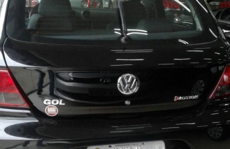 Volkswagen Gol Power I-Motion 1.6 Mi 8V Total Flex - Foto #6