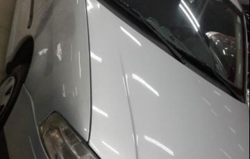 Volkswagen Gol City 1.0 - Foto #2