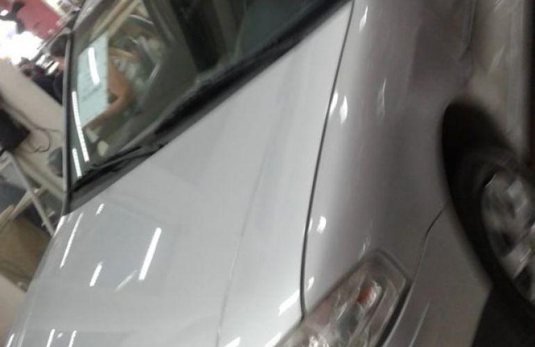 Volkswagen Gol City 1.0 - Foto #3