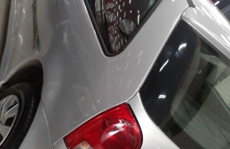 Volkswagen Gol City 1.0 - Foto #4