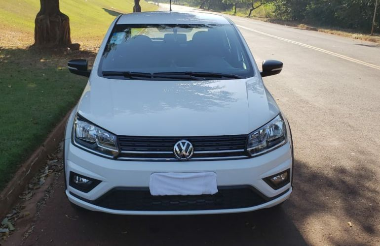Volkswagen Gol 1.0 MPI Track (Flex) - Foto #1