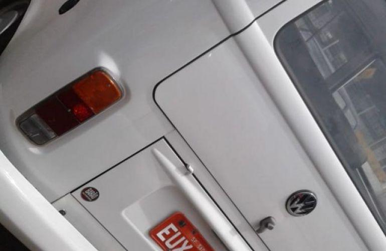 Volkswagen Kombi Standard 1.4 Mi 8V Total Flex - Foto #4