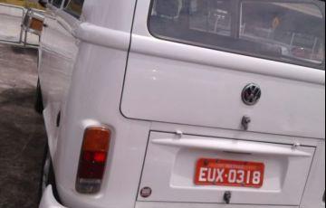 Volkswagen Kombi Standard 1.4 Mi 8V Total Flex - Foto #5