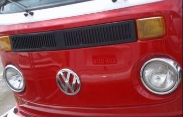 Volkswagen Kombi Furgão 1.6 Mi 8V - Foto #3