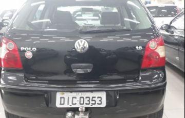 Volkswagen Polo 1.6 Mi 8V - Foto #4