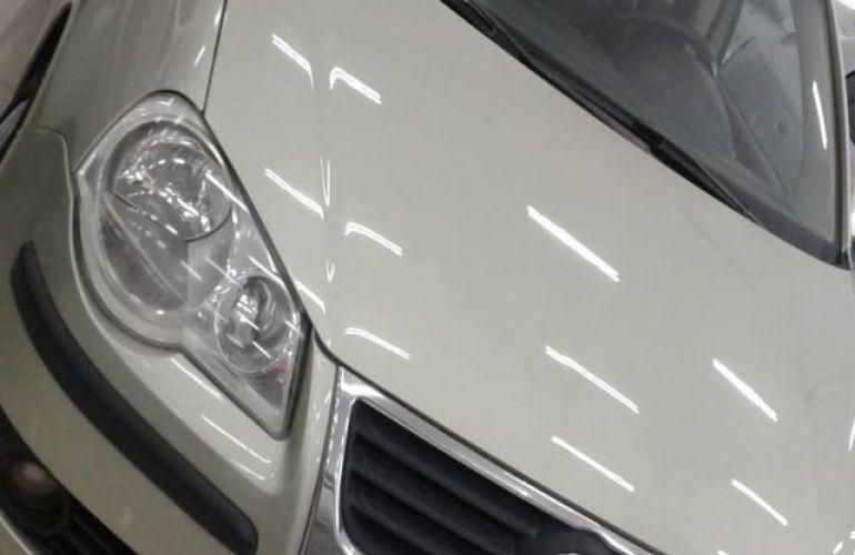 Volkswagen Polo 1.6 8V Flex - Foto #1