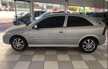 Chevrolet Astra Hatch Advantage 2.0 (Flex) 2p - Foto #4
