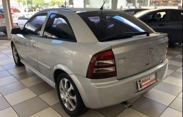 Chevrolet Astra Hatch Advantage 2.0 (Flex) 2p - Foto #5