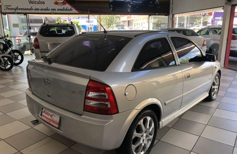 Chevrolet Astra Hatch Advantage 2.0 (Flex) 2p - Foto #7
