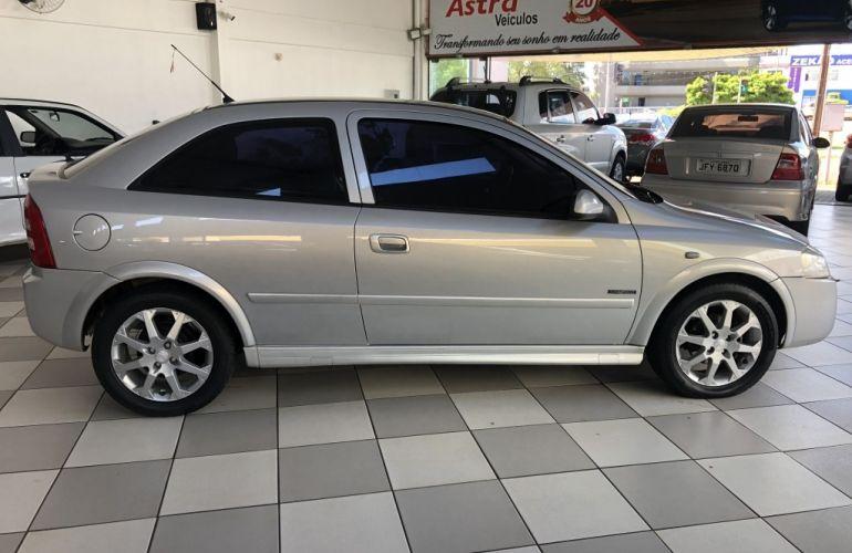Chevrolet Astra Hatch Advantage 2.0 (Flex) 2p - Foto #8