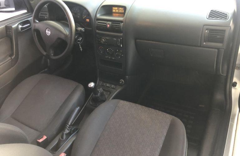 Chevrolet Astra Hatch Advantage 2.0 (Flex) 2p - Foto #9