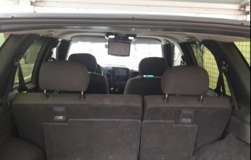 Chevrolet Blazer Advantage 4x2 2.4 (Flex) - Foto #2