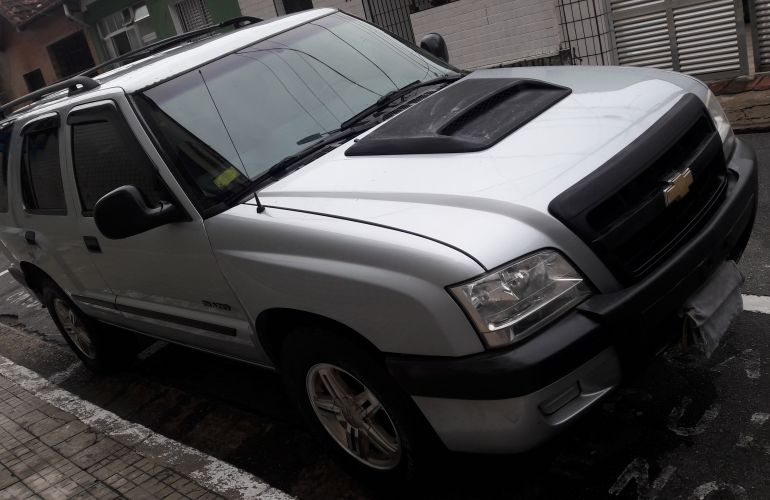 Chevrolet Blazer Advantage 4x2 2.4 (Flex) - Foto #4