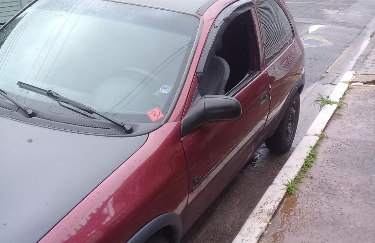 Chevrolet Corsa Hatch GL 1.4 EFi - Foto #10