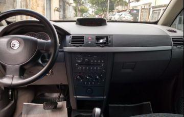 Chevrolet Meriva Premium 1.8 (Flex) (easytronic) - Foto #4