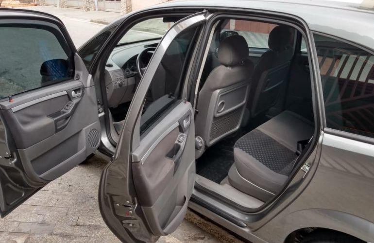 Chevrolet Meriva Premium 1.8 (Flex) (easytronic) - Foto #7