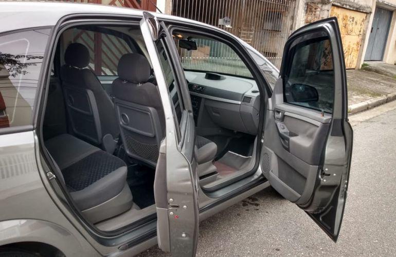 Chevrolet Meriva Premium 1.8 (Flex) (easytronic) - Foto #8