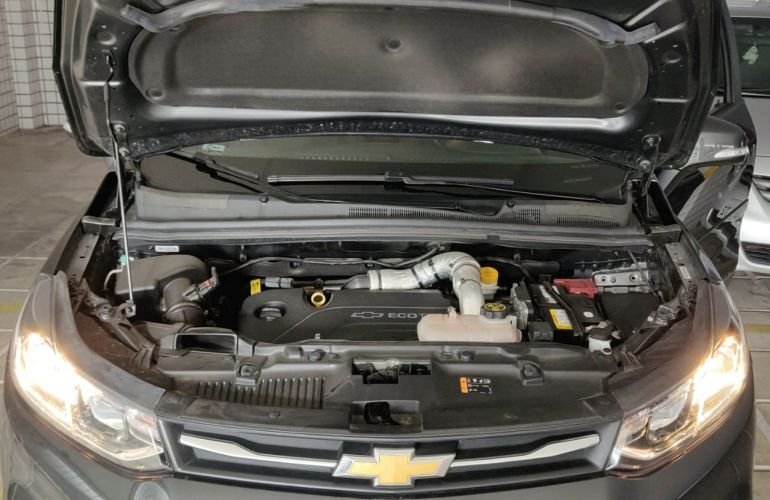 Chevrolet Tracker LT 1.4 16V Ecotec (Flex) (Aut) - Foto #3