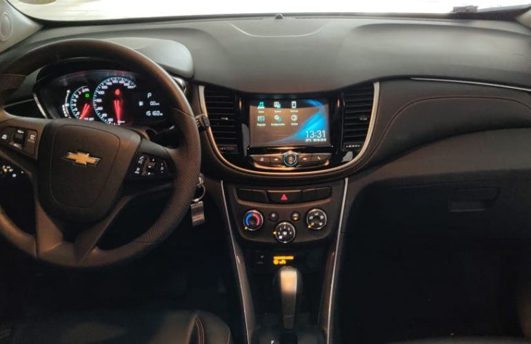 Chevrolet Tracker LT 1.4 16V Ecotec (Flex) (Aut) - Foto #7